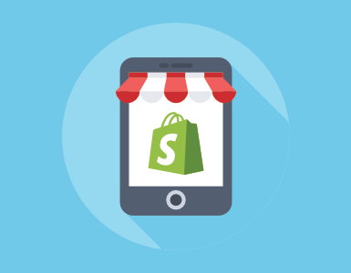 shopify and chatbots and web push notifications