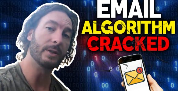 email algorithm for high inbox rate smartengage