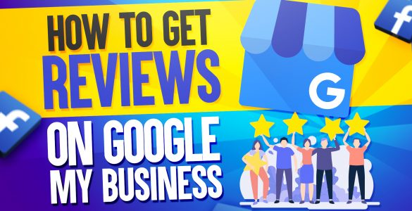 How to Get Customer to Leave Google Reviews